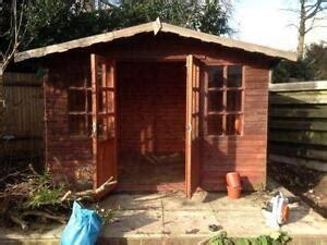 used garden sheds ebay.aspx Image