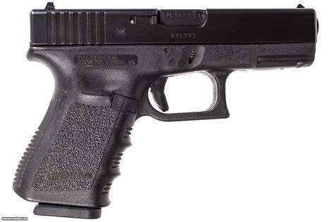 Used Glock 19 Gen 3