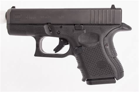 Used Glock 26 Gen 4 Value And Used Glock 30 Gen 4 For Sale