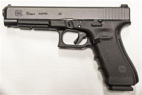 Used Glock 35