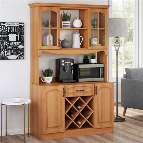 used kitchen cabinets for storage Image