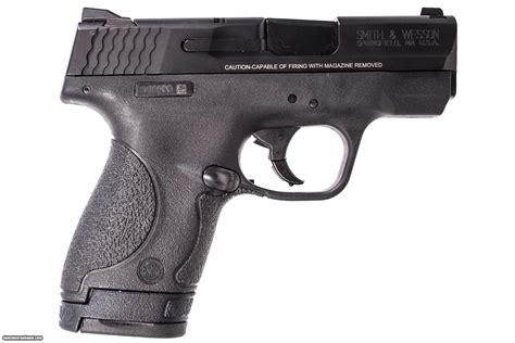 Used M P Shield 9mm