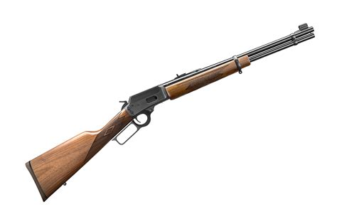 Used Marlin 357 Lever Action Rifle