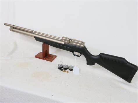 Used Pcp Air Rifle