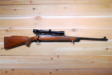 Used Remington 700 Bdl 30 06