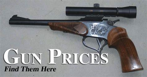 Used Rifle Values Free