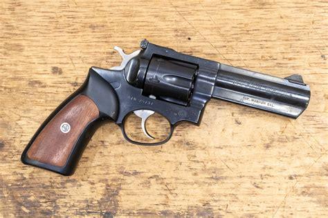 Used Ruger Gp100 357 Magnum