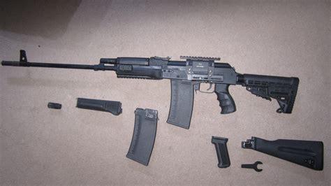 Used Saiga 410 Shotgun For Sale