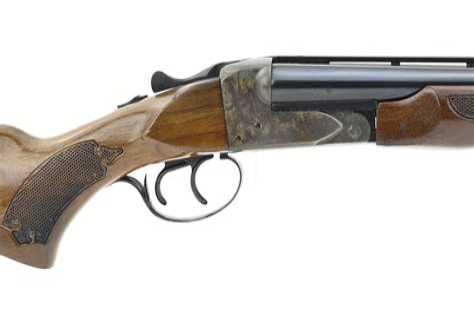 Used Savage 20 Gauge Shotgun
