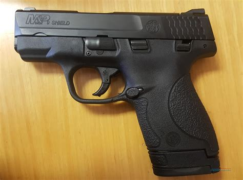 Used Shield 9mm For Sale