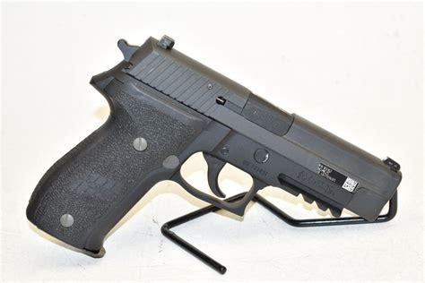 Buds-Gun-Shop Used Sig P226 Buds Gun Shop