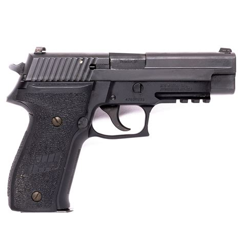 Used Sig Sauer P226 Mk25 Price