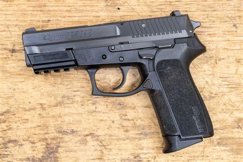 Sig-Sauer Used Sig Sauer Sp2022 9mm For Sale.