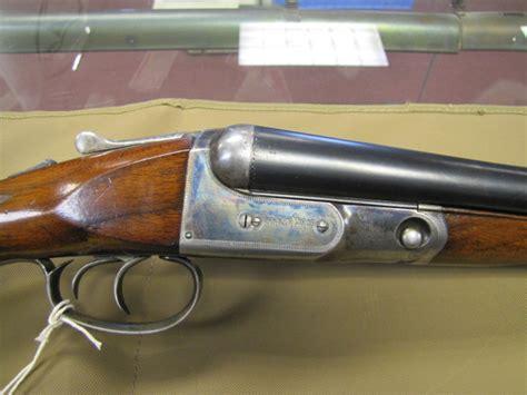 Used Sode Ny Side Shotgun For Sale