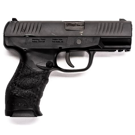 Used Walther Creed For Sale