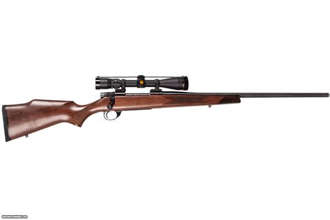Used Weatherby 300 Win Mag