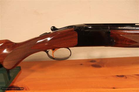 Used Weatherby Orion I 20 Gauge O U Shotgun