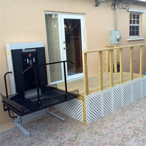 Used Wheelchair Lifts For Porch Huis Interieur Huis Interieur 2018 [thecoolkids.us]