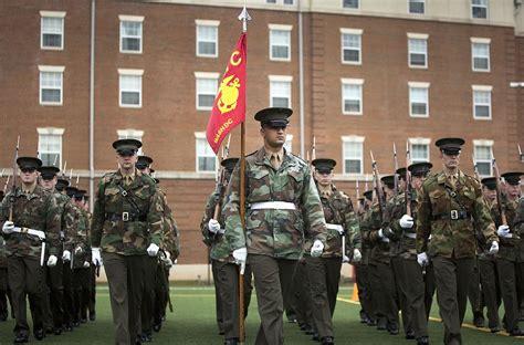 Usmc Detachment Bravo Company