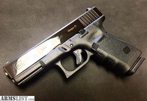 Usmc Glock 19 Special Edition