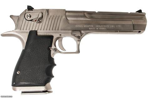 Desert-Eagle Uspsa Desert Eagle 44 Magnum.