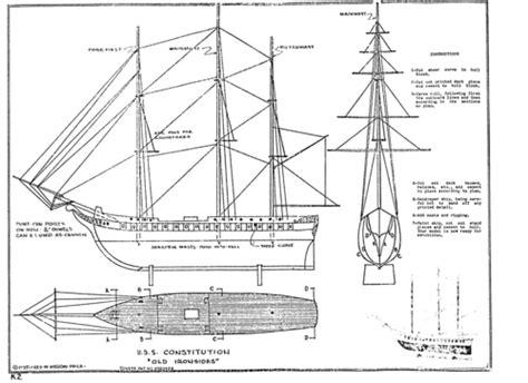Amazing Uss Constitution Plans Quizlet Ontex Kyoto