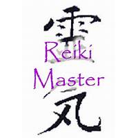 Usui reiki healing master offer
