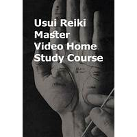 Usui reiki master video home study course bonus