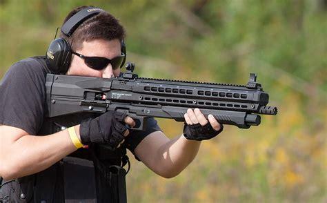 Utas Uts-15 Tactical Shotgun Youtube