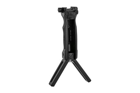 Utg D-grip With Bipod