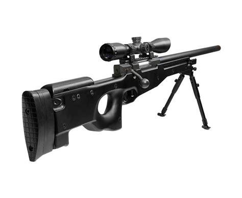 Utg Type 96 Airsoft Sniper Rifle