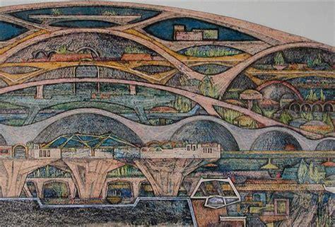 Utopian Architecture Math Wallpaper Golden Find Free HD for Desktop [pastnedes.tk]