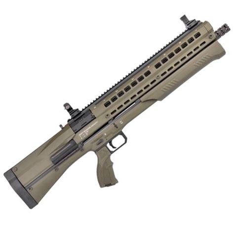 Uts 15 Utas 12 Gauge Pump Shotgun