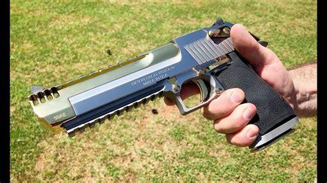 Desert-Eagle Utube Hitchcock 45 Desert Eagle 50 Ae.