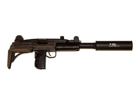 Uzi Phoenix Gunsmith