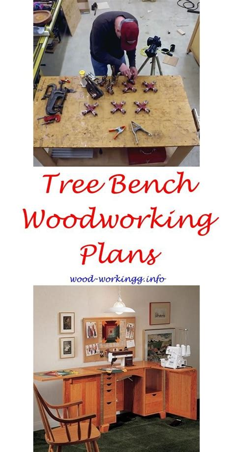 V deluxe sewing center plan rockler woodworking and hardware Image
