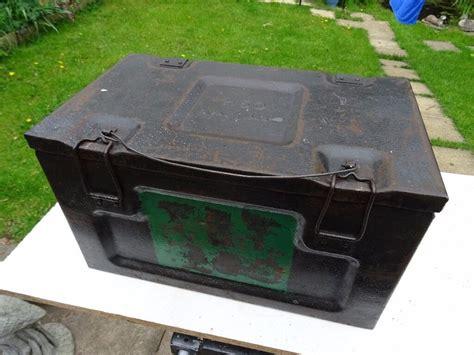 Val Kaopuiki Ammo Box