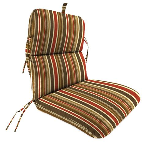 Valentin Patio Chair with Sunbrella Cushions