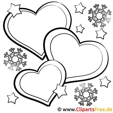 Valentinstag Malvorlagen Zum Ausdrucken