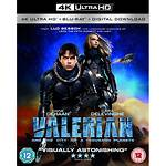 Valerian and the city of a thousand planets 2017 download with subtitles
