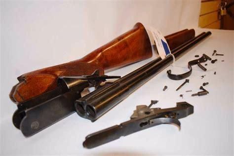 Valmet Shotgun Parts