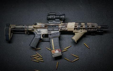 Valuable Brands AR-15 BULL BARRE 24 223 WYLDE