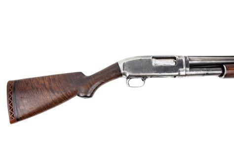 Value Of 1917 Winchester Pum Shotgun 12 Gauge