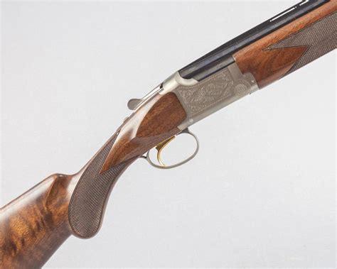 Value Of Browning Citori Over Under Shotgun