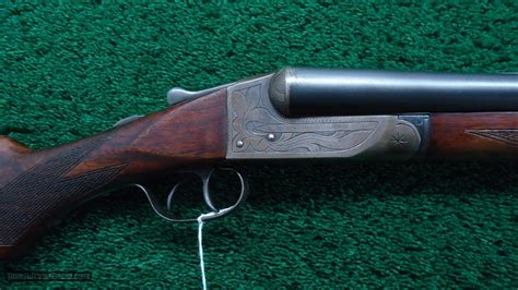 Value Of Ithaca 16 Ga Double Barrel Shotgun