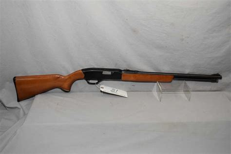 Value Of Winchester 22 Automatic Rifle Model 290