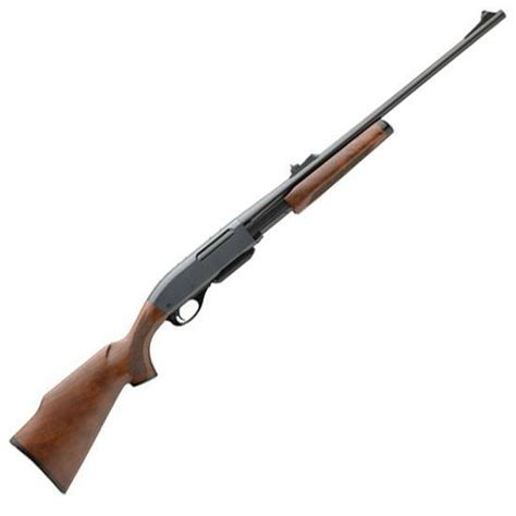 Value Remington 7600 Pump Rifle