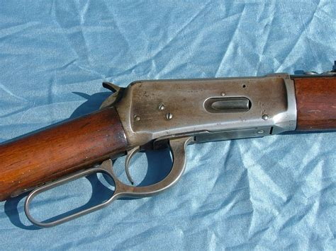 Value Winchester Model 94 30-30 Lever Action Rifle