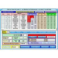 Cash back for value football betting football software generating profits