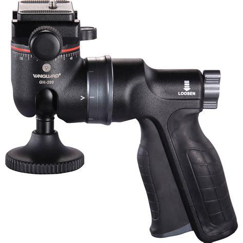 Vanguard Gh 200 Pistol Grip